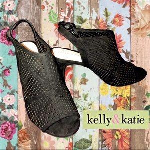 Kelly & Katie Berillan Sandal Sz 7